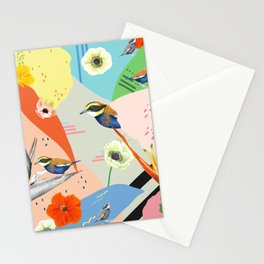 Jewel of The Forest - Contemporary Stationery Cards