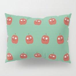 Pattern #2: Apple Pillow Sham