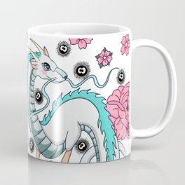 Haku Coffee Mug