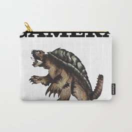 gamera Carry-All Pouch