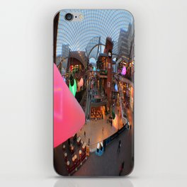 All of the lights iPhone Skin
