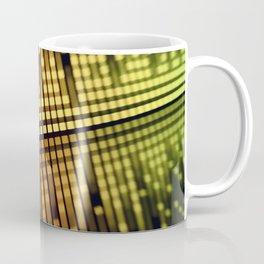 sound equalizer Coffee Mug