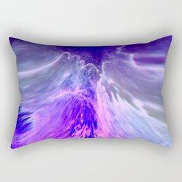 Angel Whisper Rectangular Pillow