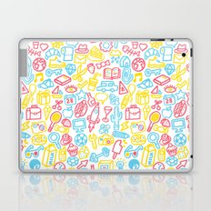 Galore Laptop & iPad Skin