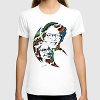 parks T-shirts featuring Rosa Parks by A Laidig