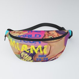 ryan world tour Fanny Pack