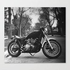 Yamaha Canvas Print