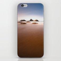 calm. iPhone & iPod Skin