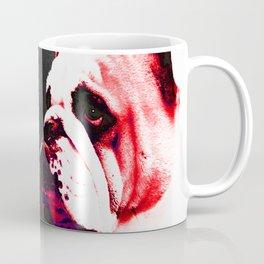 Southern Dawg By Sharon Cummings Coffee Mug