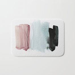 minimalism 4 Bath Mat