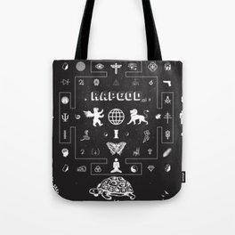 RapGod Tote Bag