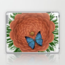 LoveFlower Laptop & iPad Skin