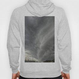 Cloud Wall Turning Hoody