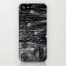 last goodbye  iPhone Case