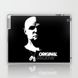 Kurtz Original Junglist Laptop & iPad Skin