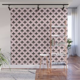 Pink Chic Wall Mural