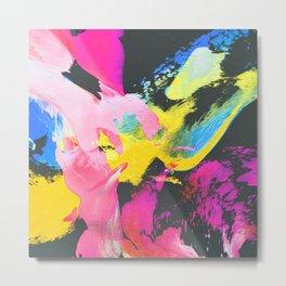 -untitled- Metal Print