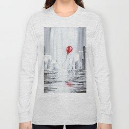Lonesome Traveler Long Sleeve T-shirt