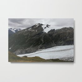 Kenai Fjords National Park Metal Print