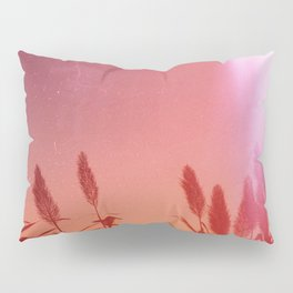 quiet Pillow Sham