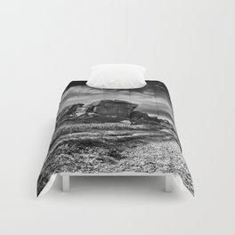 Cow & Calf Ilkley West Yorkshire Comforters