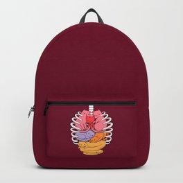 Anatomicat Backpack