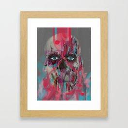 89-365_city-104 Framed Art Print