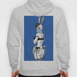 Sexy Rabbit Hoody