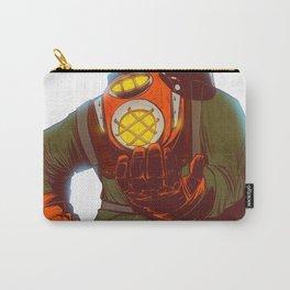 Escafandro Carry-All Pouch