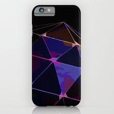 BLACKLIGHT CRYSTAL BALL Slim Case iPhone 6s