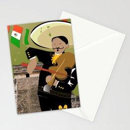 Hispanic Heritage Series - Mariachi Stationery Cards