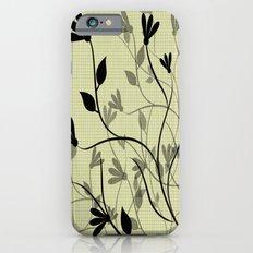 Whispering Breeze iPhone 6s Slim Case