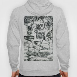 The Cycle of Endless Birth Hoody