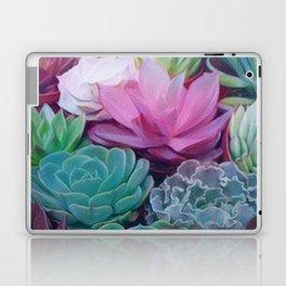 Succulents 2 Laptop & iPad Skin