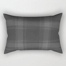 Nifty Shades of Grey Rectangular Pillow
