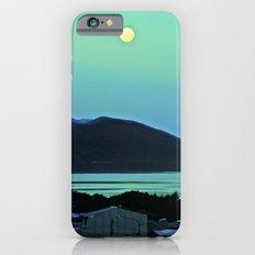 Enchanted Moon. Slim Case iPhone 6s