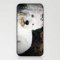 Sam I Am iPhone & iPod Skin