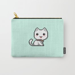 pixelcat Carry-All Pouch
