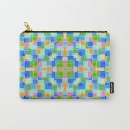 Surrounded By Joy Carry-All Pouch