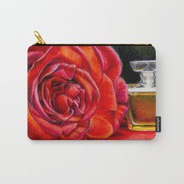 Love Rush Carry-All Pouch