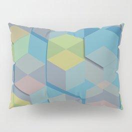 bauhaus light Pillow Sham