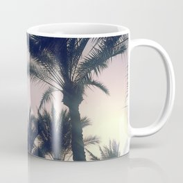 Palms Coffee Mug