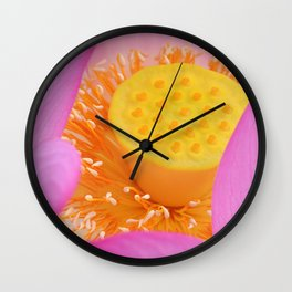 Candy Shoppe Wall Clock