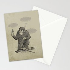 Precocious Stationery Cards