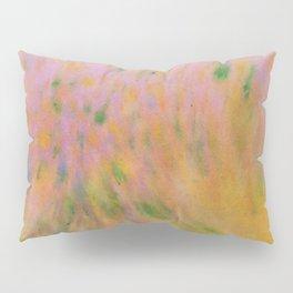 blooming field Pillow Sham