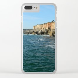 Daylight Clear iPhone Case