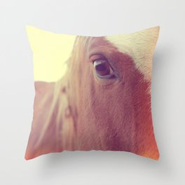 I'll Be Seeing You Throw Pillow