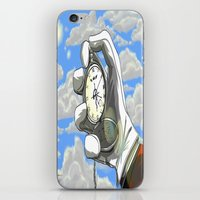fullmetal iPhone & iPod Skins featuring Don't Forget by YellowStones