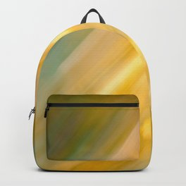 Ancient Gold and Turquoise Texture (variation) Backpack