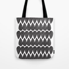 Our Fingertips Tote Bag